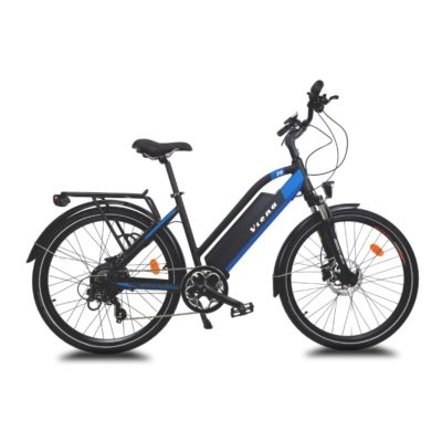 Viena Trekking E-Bike