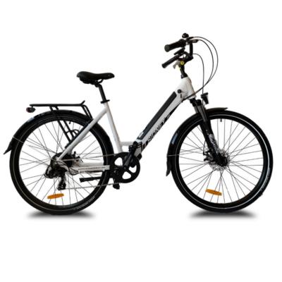 sidney urbanbiker