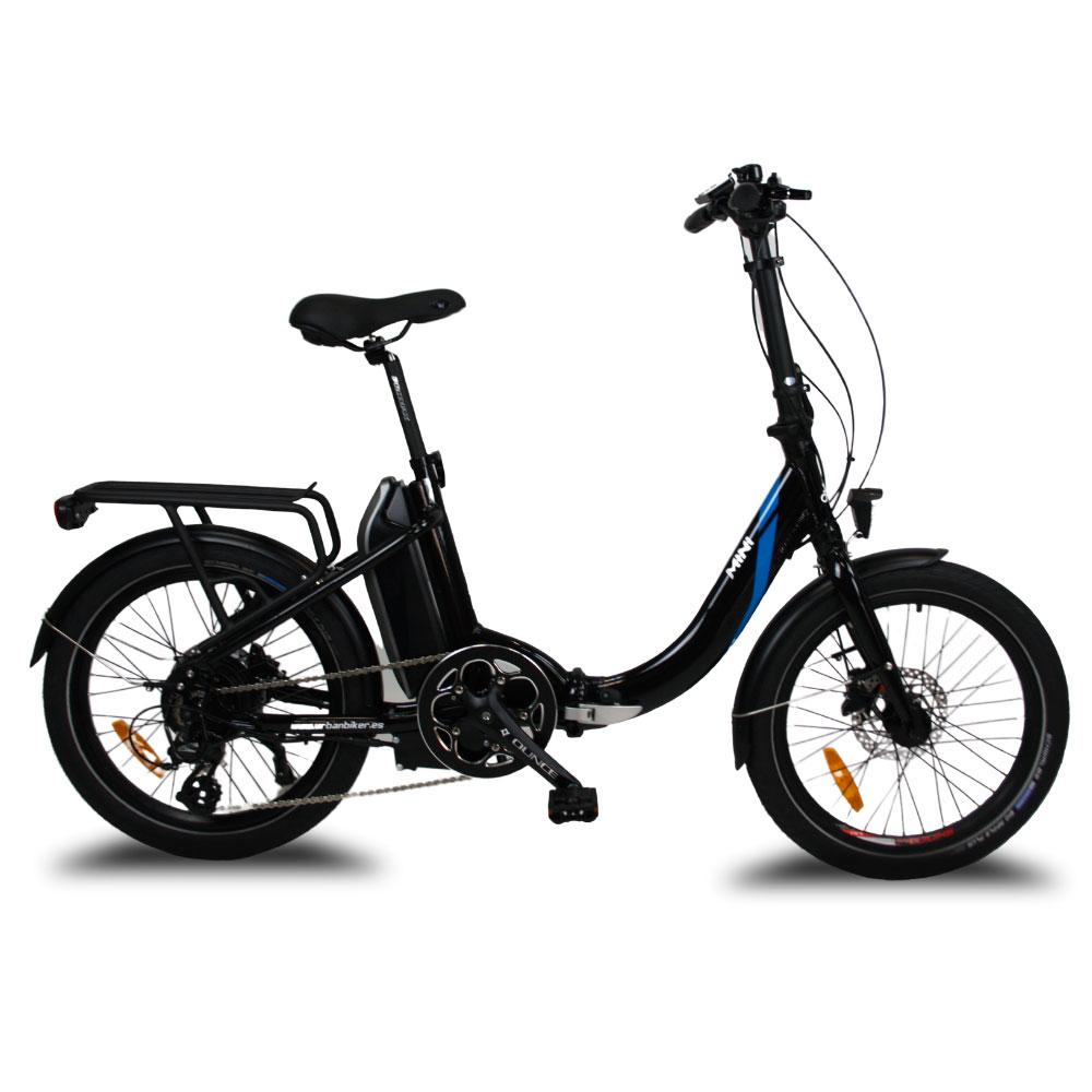 Ebike Mini 2021