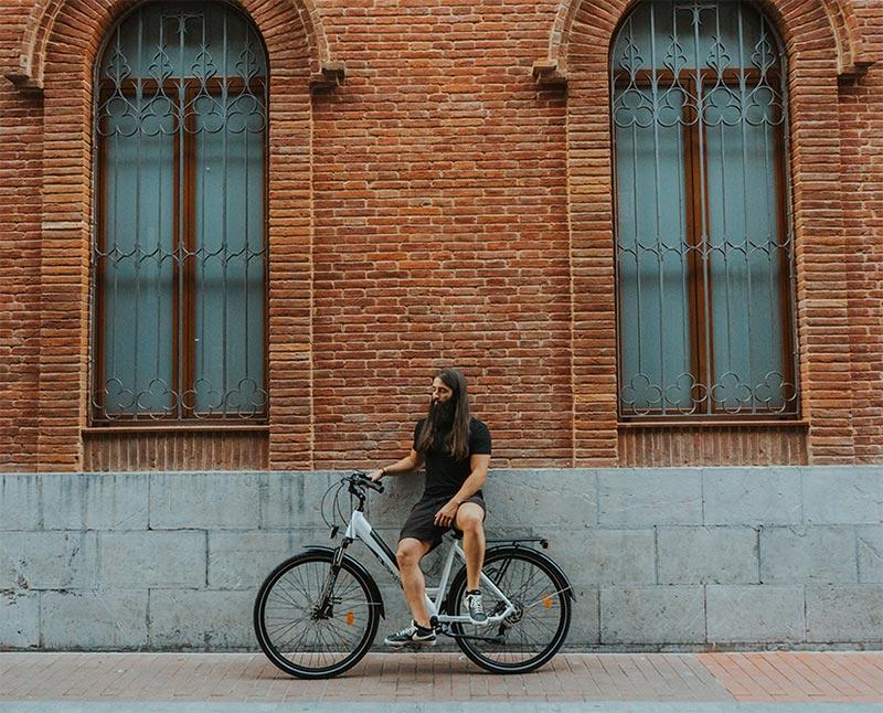 Urbanbiker bicicletas eléctricas